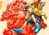 【速報】衝撃のアビセット&超貴重な友情すげぇぇ!限定実装『火バブルボーイ』一部ステータス発表キタ━━━━(゚∀゚)━━━━!!【台湾版モンストニュース】